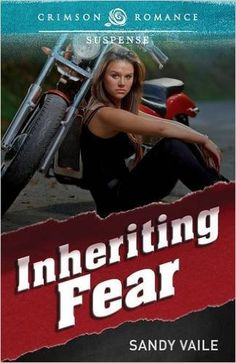 5 Stars ~ Suspense/Thriller ~ Read the review at http://indtale.com/reviews/suspense-thriller/inheriting-fear