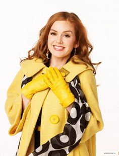 Isla Fisher in Confessions of Shopoholic