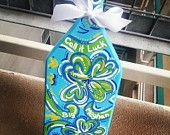 Hand Painted Lilly Pulitizer Inspired Sorority Greek Paddle https://www.etsy.com/shop/KraftsbyKristie?ref=pr_shop_more