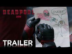 Deadpool | Trailer [HD] | 20th Century FOX - YouTube