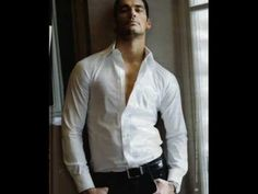 Fan tribute to David Gandy :  All I want for Christmas...is YOU!!  (I feel your pain! lol)