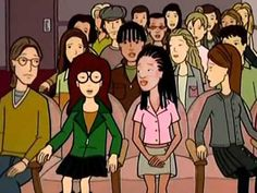 Daria - What are your goals?