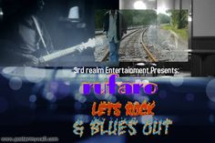 Check out Rufaro on ReverbNation