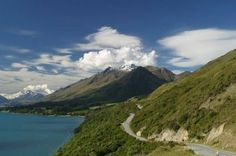 Queenstown- South Island, New Zealand