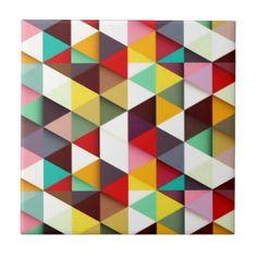 colorful_modern_triangle_pattern_tile-r994b1ff850554ce888936f8878262a0a_agtk1_8byvr_324.jpg (324×324)