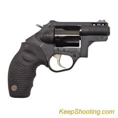 Taurus Poly Protector 38 Spl.
