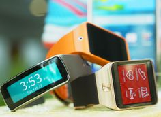 Samsung Galaxy S 5, Gear 2 Gear 2 Neo Smart Watches | Consumer Reports
