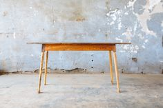Available at Wain Green Wood// 765 Meeting St., Charleston, SC// #Reclaimed #Upcycle #Woodwork #Table #Legs