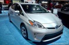 The Toyota Prius isn't known for it's beauty. Well, with the new Toyota Prius design, Toyota is looking to change that! Read more at the Empire Toyota blog.