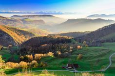 Important Innovations : Burying Carbon Dioxide Inside Mountains - Swiss Scientific Attempt to Reduce Climate Change Swiss Alps, Global Warming, Climate Change, Trekking, Switzerland, Japan, Mountains, Landscape, Nature
