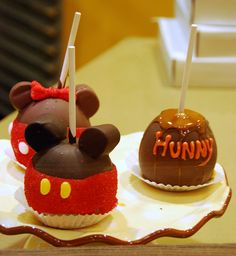 Disney Treats | Flickr - Fotosharing!