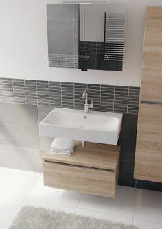 Bruynzeel Mambo 75cm // badmeubel badkamer sanitair / bathroom furniture cabinet / meuble salle de bain