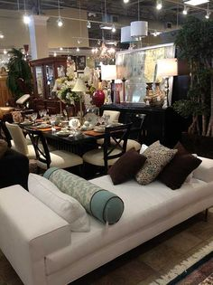 consignment shop home decor in fort lauderdale
