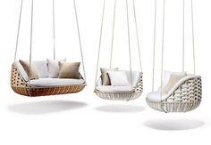 modern furniture design ideas. Love these chairs!!