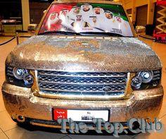 Какживут в Дубае ина что тратят деньги миллионеры. Посмотрите заодно,на чём ездит полиция Дубая
