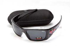 51606ddaae New Oakley Fuel Cell Sunglass Black Letter Frame Grey Lens Outlet   Cheap  Oakleys Sunglasses