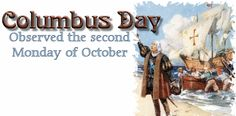 columbus day, poems   You can read Interesting Facts about Columbus Day and get more links ...