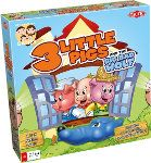 3 Little Pigs #boardgame for the holidays! Now available at Walmart https://www.walmart.com/ip/3-Little-Pigs/55079674 @usfg 33littlepigs