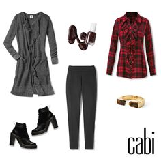 """cabi Fall 16 New Arrival """"Autumn Leaves"""", available September 27th. Taking…"""