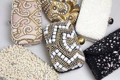 "Santi bijoux clutch bag|インポートジュエリー""geeny"":Sneak Peek of geeny"