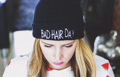 Bad Hair Day? Eu tenho a solução! - Hey Branca