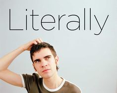 15 Words That Don't Mean What You Think They Mean