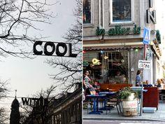 Blog: hotspots Rotterdam