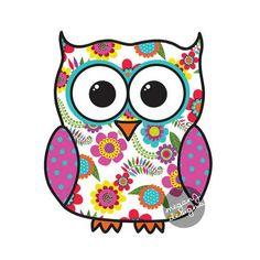 Image via We Heart It - owl