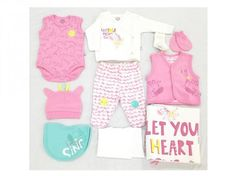 Baby Shower Presents, New Baby Girls, Newborn Gifts, Our Baby, Your Heart, Sensitive Skin, Trending Outfits, New Baby Products, Singing