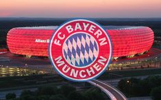 Fc Bayern Munich, Chicago Cubs Logo, Manchester United, San, History, Sports, Iris, Soccer, Adhesive