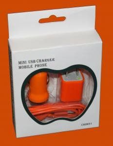 High Quality Colorful Charger Package Which Allow to Charge Apple Ipod & Iphone &Ipod Nano&ipod Classic&ipod Touch at Home, in the Office, or on the Go Package Contain Car Charger, Wall Charger and USB Sync Cable Adapter ORANGE Color CHIM31OGS by CERTIFIED / GS. $0.99. ORANGE Color cable and car and home charger Micro USB Car Charger for mobile phone with Led power indicator Compatible with iPod Nano, iPod Classic, iPod Touch & iPhone (All models) Charge iPhone or ...