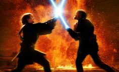 The Duel on Mustafar was a confrontation during the Great Jedi Purge in 19 BBY, where the recently-apprenticed Sith Lord, Darth Vader, fought his former best friend, and Jedi Master, Obi-Wan Kenobi, on the Outer Rim planet of Mustafar. After gaining knowledge of Skywalker's downfall from Grand Master Yoda at the Jedi Temple, Kenobi arrived on Mustafar, where he attempted to reason with Vader, not believing that Emperor Palpatine, also known as the Sith Master, Darth Sidious, had taken...
