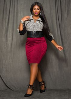 b1e7477947f Ashley Stewart New Fall Collection Shop It Now! Classy Fashion