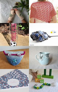 Lovely gifts and accessories - March 29 by Cris D. on Etsy--Pinned with TreasuryPin.com