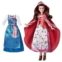 Beauty and the Beast Disney Beauty and the Beast Fashion Collection Belle. Disney dolls. I'm an affiliate marketer. When you click on a link or buy from the retailer, I earn a commission.