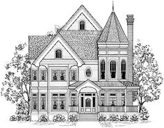 images about Victorian Floor Plans on Pinterest   Queen anne    victorian house Printable colouring pages • A special search engine for colouring pages • What colouring pages would you like to