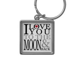 Elysee29: Gifts: I Love You To The Moon And Back: Zazzle.com Store