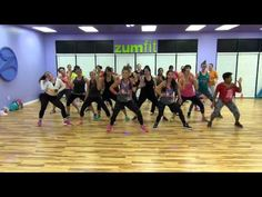 "▶ ""BurninUp"" by JesseJ - Choreo by Lauren Fitz for Club Fitz - YouTube"