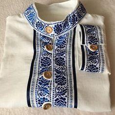 KošeleKošelePánska folk košeľa, ľan-viskóza s gombíkmijuliashop Folk, Blouse, Sweaters, Women, Fashion, Moda, Popular, Fashion Styles, Forks