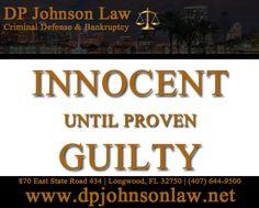 Proud to serve Maitland & Central Florida. www.dpjohnsonlaw.net | 407-644-9500 | www.facebook.com/pages/DP-Johnson-Law/698854176871309 | twitter.com/dpjohnsonlaw | dpjohnsonlaw.tumblr.com | plus.google.com/+Dpjohnsonlaw