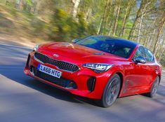 Topical road tests, motoring news and comment written by an experienced UK motoring writer. Car Posters, Poster Poster, Kia Stinger, Audi, Bmw, Roof Rails, Android Auto, Limited Slip Differential, Back Seat