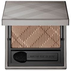 BURBERRY - Eye Colour - Wet & Dry Silk Shadow in Pale Barley No. 102 #sephora