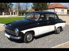 1960-70-es évek autói  Készitette: Grosz Pál. 2013