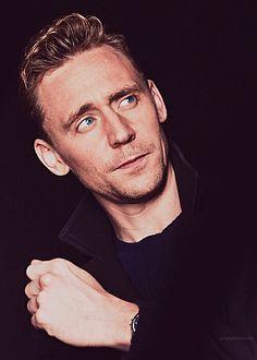 Just Tom Hiddleston : Foto
