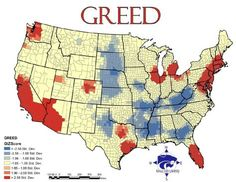 http://www.upworthy.com/7-deadly-sins-map--how-does-your-state-stack-up?rc=p Greed was calculated by comparing average incomes with the total number of inhabitants living beneath the poverty line.
