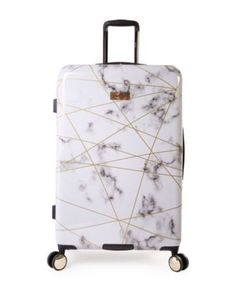 Color : Blue, Size : 24 inch Expandable Spinner Trolley Case Fashion Luggage Suitcase 20 Inchs//24 Inches//28 Inches Universal Wheel
