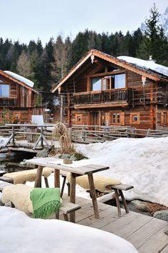 Priesteregg – Salzburgerland, Austria stay in Austria with 1BB.  www.1bb.com