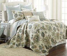 Palladium Grey King Quilt Set >>> Check out the image by visiting the link.