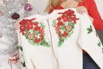 Many people keep one or two ugly Christmas sweaters in the backs of their closets. Ugly sweater parties and competitions are a favorite group activity during the holiday season. An ugly Christmas sweater contest may be a fun and easy activity for a home, office or school party. While judging an ugly sweater contest is harder than it seems, it is...
