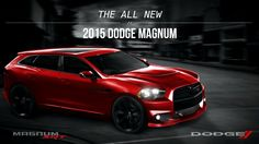 2015 Dodge Magnum SRT8 Price and Release Date - http://www.2016newcarmodels.com/2015-dodge-magnum-srt8-price-and-release-date/